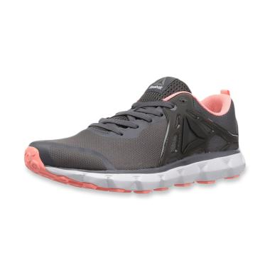 Reebok Hexaffect Sepatu Olahraga Wanita - Black  BS8641  05a8ab4ea5