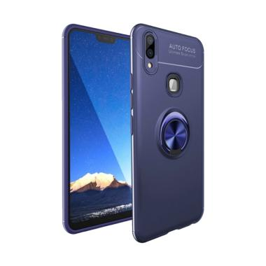 OEM Invisible Auto Focus iRing Softcase Casing for Vivo V9