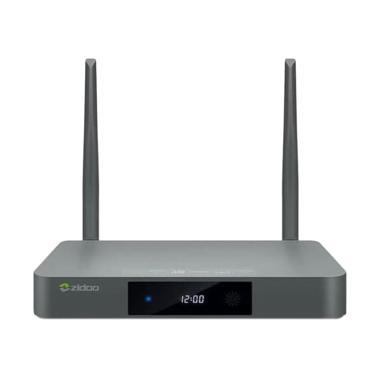 Zidoo X9S 4K HDR UHD Bluray Menu Smart Android TV Box Media Player