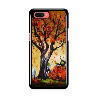 harga Flazzstore Autumn Halloween Festival Y1516 Premium Casing for OPPO A3S or OPPO A5 Blibli.com