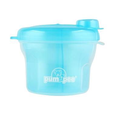 Tempat Susu Bubuk Bayi. Source · Pumpee Jumbo 3 Section Milk Container .
