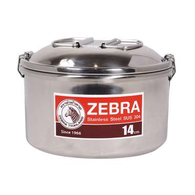 Kotak Penyimpanan Makanan Zebra Jual Produk Terbaru Oktober 2019