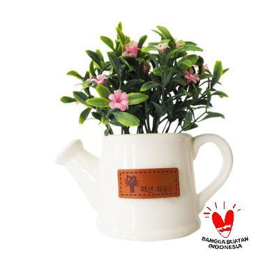 Jual Bunga Plastik Hiasan Online - Harga Baru Termurah Maret 2019 ... eeccd71948