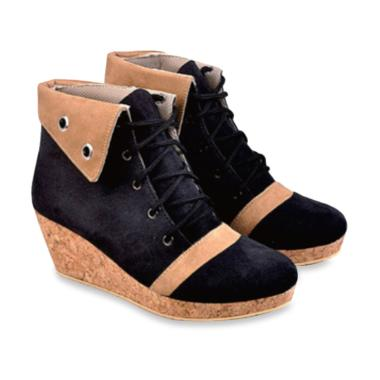 Daftar Harga Sepatu Wedges Cewek Size 41 Azzurra Terbaru Maret 2019 ... bb3cf2fb7a