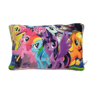 SEULGI 0960020232-11 My Little Pony Bantal Boneka ...