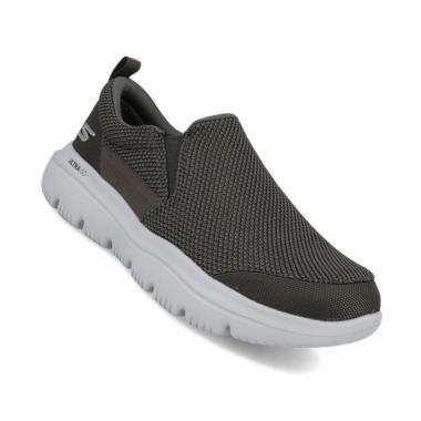 Jual Sepatu Skechers Terbaru Branded - Harga Menarik  605a3ec5f5