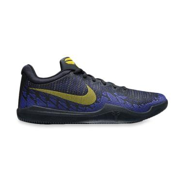 NIKE Kobe Mamba Rage Sepatu Basket Pria  908972-024  0b5ad89b27
