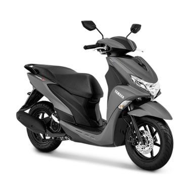 Yamaha FreeGo 125 S Version [VIN 2019] Sepeda Motor
