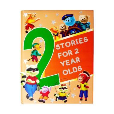 harga Wilco Publishing Stories for 2 Years Olds Buku Anak Genius Blibli.com