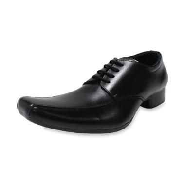 Daftar Harga Sepatu Peria Black Shoes Terbaru Maret 2019   Terupdate ... 1e42efa2a8