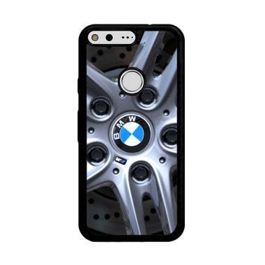 harga Cococase BMW Rims Wheels X5032 Casing for Google Pixel XL Blibli.com