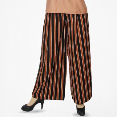 Rakascorner Basic Line Celana Kulot Wanita