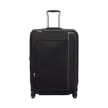 TUMI Arrive Luggage Short Trip Dual Access 4 Wheeled Packing Case Koper