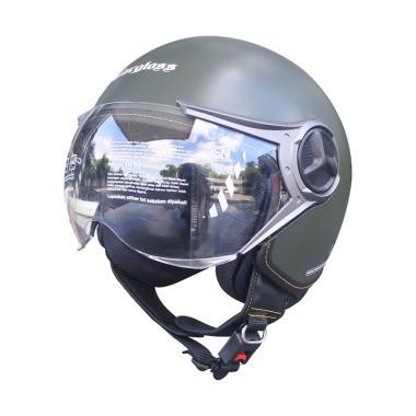 Cargloss YR Ghotic Helm Half Face
