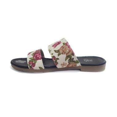92cf84ab484e Terbaru. DSand Misty Rose Flip-Flop Sandal Wanita ...