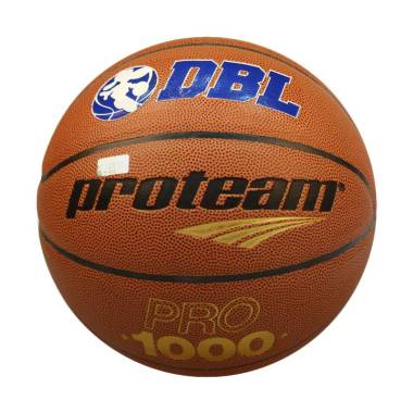 harga Proteam Pro-1000 Bola Basket [Size 7] Blibli.com