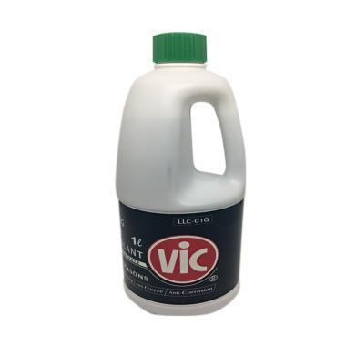 VIC Coolant Air Radiator mobil