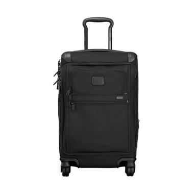 TUMI Alpha 2 Front Lid International Carry-On Koper