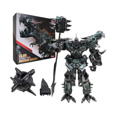 harga OEM LS 05 BMB Transformer Grimlock Ancient Leader Action Figures Blibli.com
