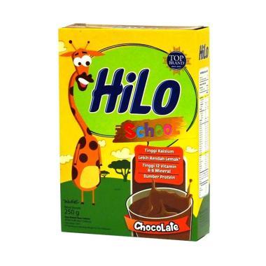 Jual Susu Hilo School Harga Grosir 2020 Blibli Com