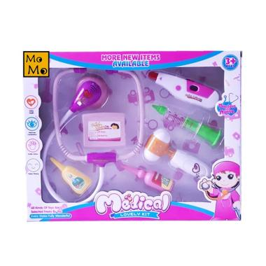 MOMO Medical Dokter Mainan Anak