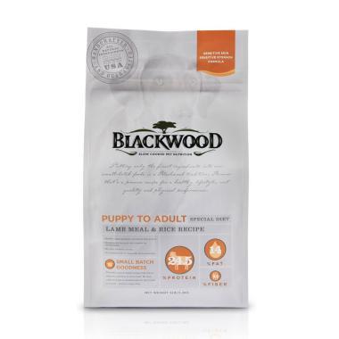 Jual Blackwood Dog Food Terbaru Harga Murah Blibli Com