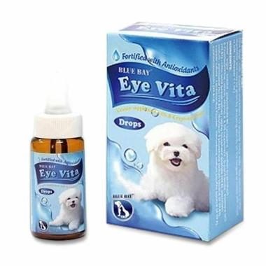 harga BLUE BAY Eye Vita Drops [20 mL] Blibli.com