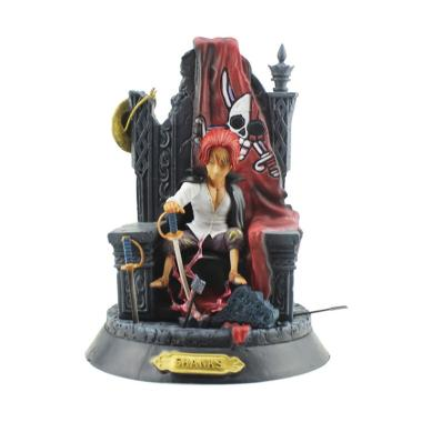 One Piece Shanks Action Figure [Large Size]