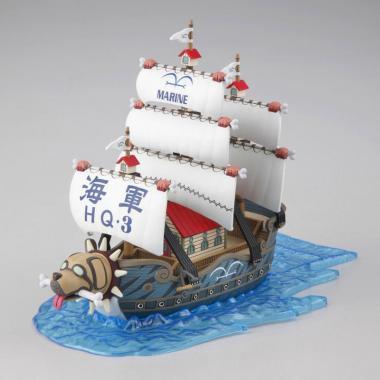 harga Bandai Kapal Garp War Ship One Piece Figure Mainan Anak Blibli.com