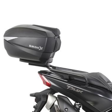 harga SHAD SH58X Paket Aksesoris Motor for Yamaha TMAX 530 Tahun 2017-2018 Blibli.com
