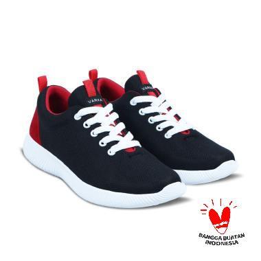 VARKA V 548 549 Sepatu Sneaker Wanita - Hitam