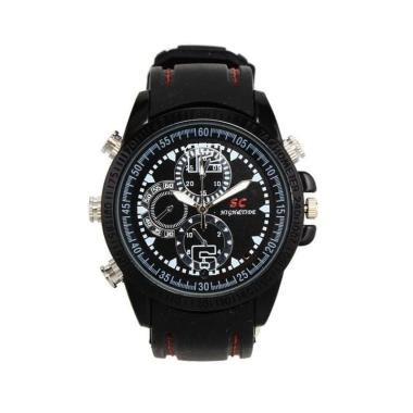 harga WATCH STORE Spy Cam Watch [8 GB] Blibli.com