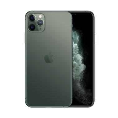 Apple iPhone 11 Pro Max Midnight Green, 64 GB