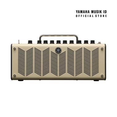 harga Yamaha THR5 Gitar Elektrik Amplifier  Coklat Blibli.com