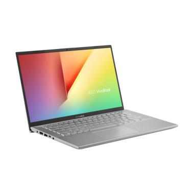harga Asus A409UJ-BV351T Notebook - Silver [Intel Core i3-7020U/4GB/MX230-2GB/512GB/NoDVD/14 Inch/Windows 10] Blibli.com