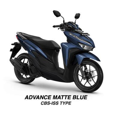 harga Honda New Vario 125 eSP CBS ISS [VIN 2020] Blibli.com