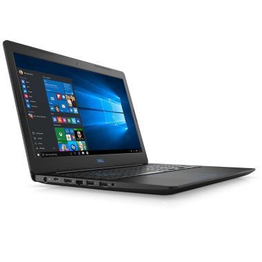 harga DELL G3-3579 Gaming Notebook [Core i5 8300H/ 4GB/ 1TB + 128GB SSD/ VGA/ Windows 10] BLACK Blibli.com