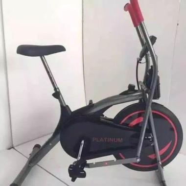 harga Platinum BB Alat Olahraga Sepeda [100 kg] Blibli.com