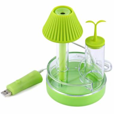 GRANGERS Mini Nighlight Humidifier hijau
