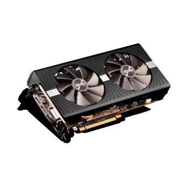 harga Sapphire NITRO+ RX 580 8G G5 VGA Card Blibli.com