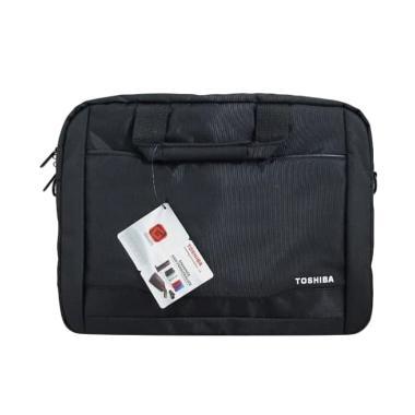 harga Toshiba Tas Laptop Selempang [Original/ 14 - 15.6 inch] Blibli.com