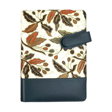 harga Bukuku Batik Buku Agenda - Green Acacia [A5] Blibli.com