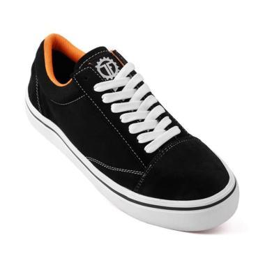 harga Tragen Footwear Sepatu Casual Pria [V1567] Blibli.com