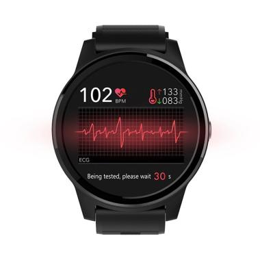 IIT E101 Smart Watch PPG ECG Blood Pressure Heart Rate Monitor Sports Wristwatch