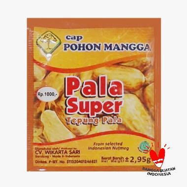 harga CAP POHON MANGGA Pala Super Blibli.com