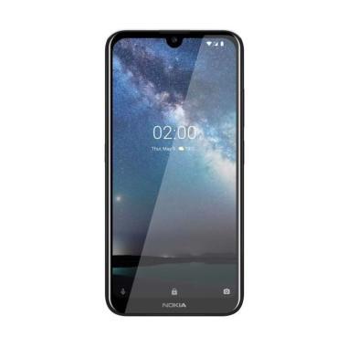 Nokia 2.2 Smartphone [32 GB/ 3 GB]