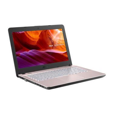 VS - ASUS X441BA-GA443T Notebook - Rose Gold ( 14