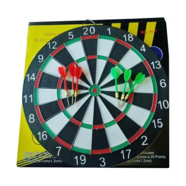 harga Speed Dart Board Blibli.com
