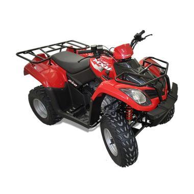 harga Kymco MXU 250 ATV Motor No RED Seluruh Indonesia Blibli.com