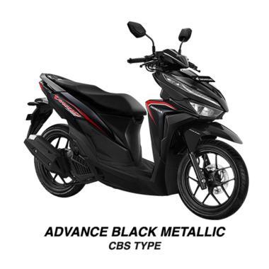 Honda New Vario 125 eSP CBS Sepeda Motor [VIN 2020/ OTR Jambi]
